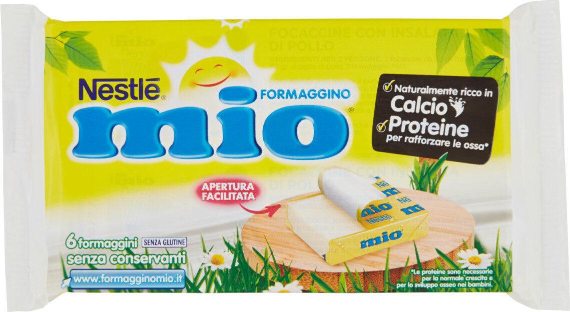 Formaggino gusto classico - Product - it