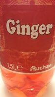 Ginger - Product - fr