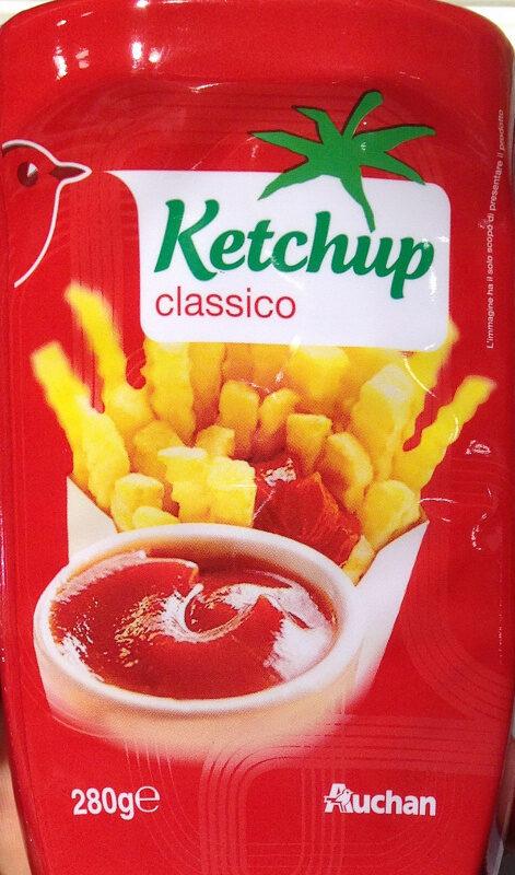 ketchup classico - Prodotto - it