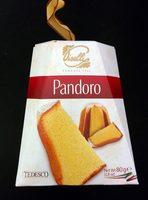 Pandoro - Produkt
