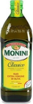 Monini classico Olio extra vergine - Prodotto - fr