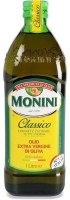Monini classico Olio extra vergine - Product