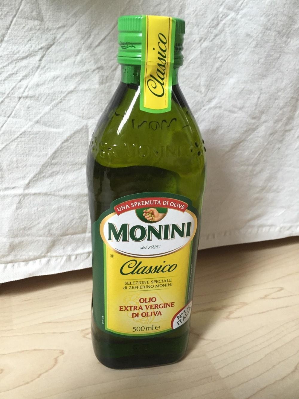 Oliven Öl - Prodotto