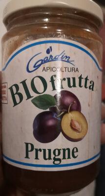 BIOfrutta Prugne - Product