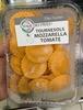 Tournesols Mozzarella Tomate - Product