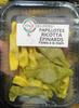 Papillotes Ricotta épinards - Produit