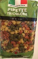 Pipette tricolore - Producte