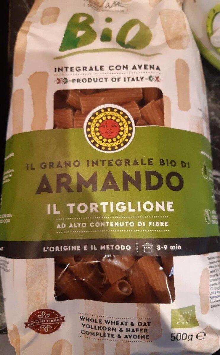 Il Tortiglione bio - Produit - fr