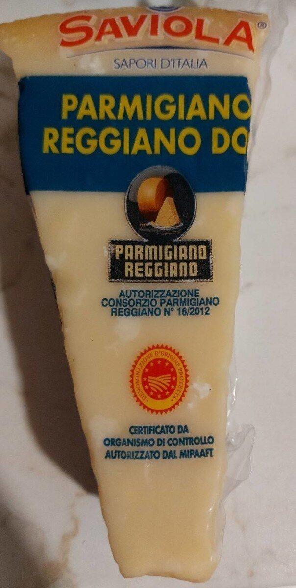 Parmigiano reggiano oltre 30 mesi DOP - Prodotto - fr