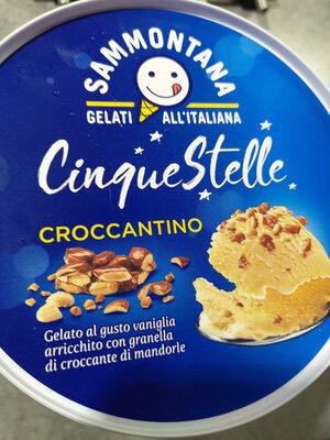 Croccantino - Product