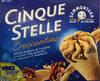 Cinque Stelle Croccantino - Produit