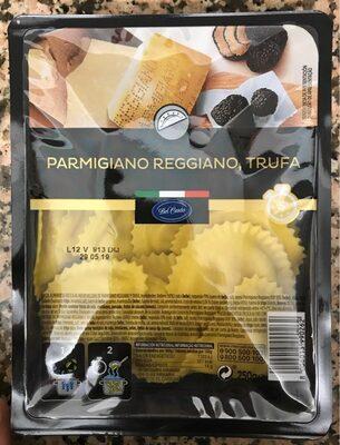 Parmigiano reggiano, trufa - Produit