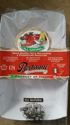 Gran ravioli alla Bolognese e Parmigiano Regiano - Produit - fr