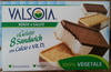 Il Gelato 8 sandwich - Product