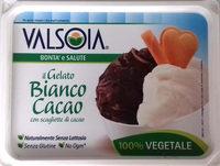 Il Gelato Bianco Cacao - Producto