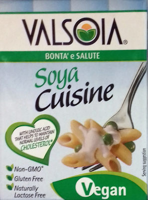 Soya Cuisine - Producto