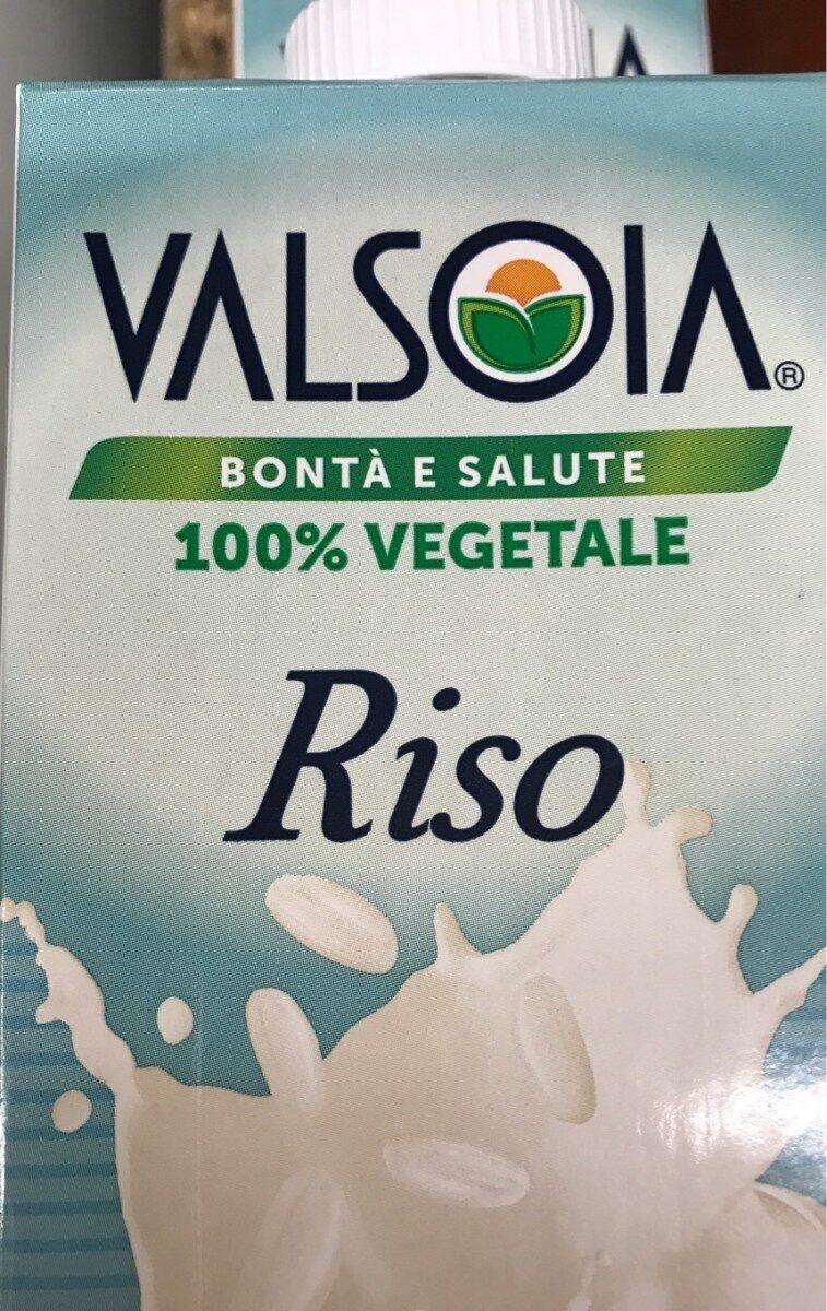 Boisson de riz - Produit - it
