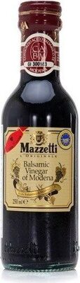 Mazzetti Balsamic Vinegar of Modena 250ML (1 Leaf) - Produit - de