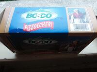 pizzoccheri - Produit