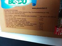 Pizzoccheri - Ingredienti - it