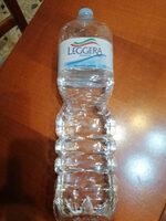 Acqua Minerale Naturale Oligominerale - Prodotto - it