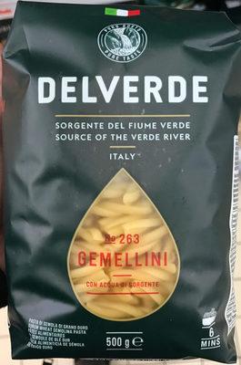 N°263 Gemellini - Product - fr