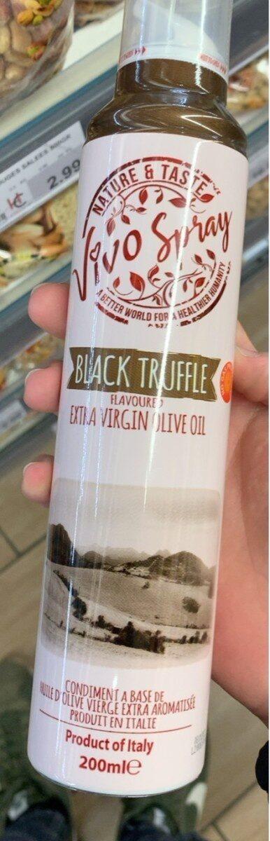 Spray black truffle - Product - fr