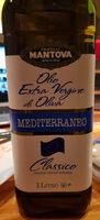 Olio Extra Vergine di Oliva Classico - Produit