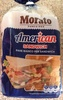 American sandwich Pane bianco per sandwich - Product