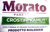 Morato - pane e idee - Crostini Kamut - prodotto biologico - Product