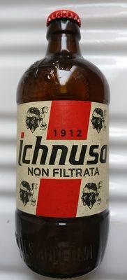 Ichnusa non filtrata - Product