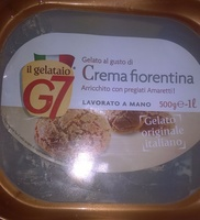 Crema Fiorentina - Produit - it