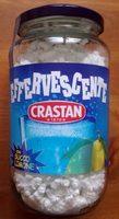Effervescente Crastan - Prodotto