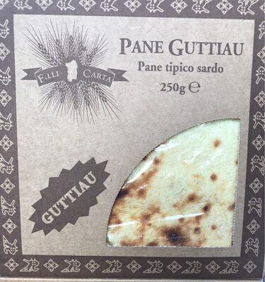 Pane guttiau - Prodotto - fr