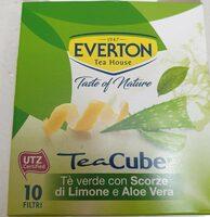 Tea cube - Product - it