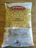 Mezze Cocciolette 54 - Produit - it