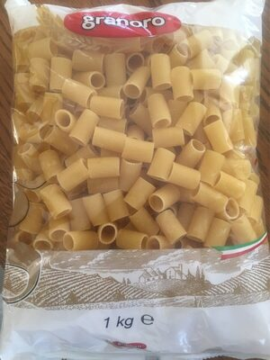 Pâtes de blé dur - Produkt - fr