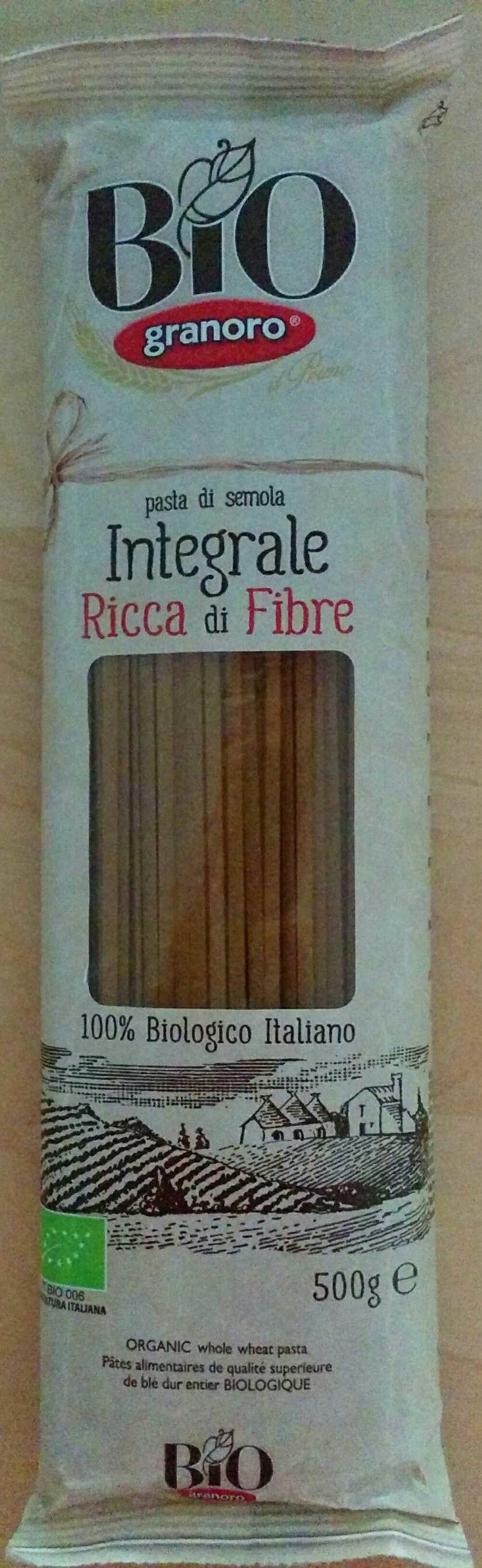 Spaghetti Complète - Product