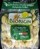 Gnocchi de pommes de terre Bio - Product