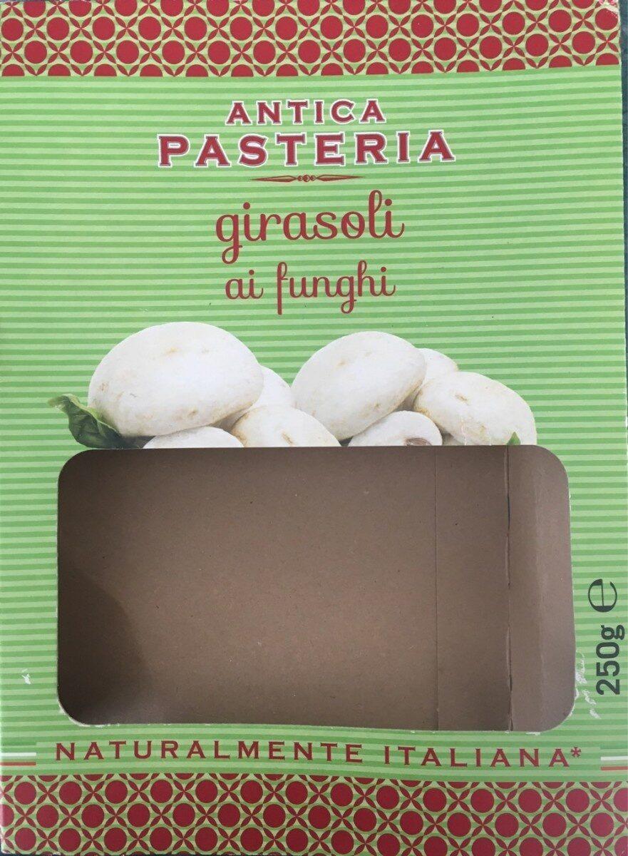 Girasoli ai funghi - Producto - fr