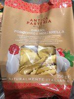 Girasoli pomodoro e mozzarella - Product - fr