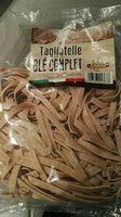 Tagliatelle au blé complet ANTICA PASTERIA, 250g - Product - fr