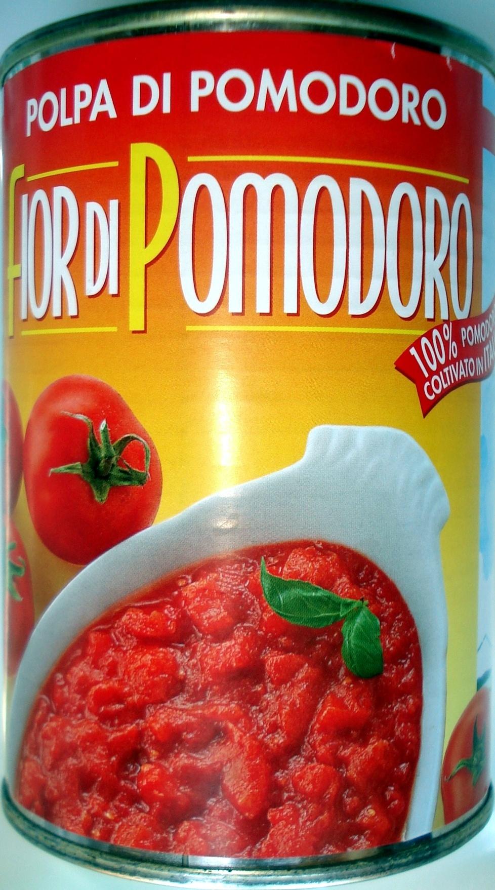 Fior di Pomodoro - Produkt - it