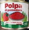 Polpa di pomodoro - Product