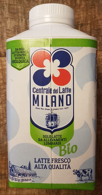 Latte fresco alta qualità - Product
