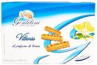 Vittorio al profumo di limone - Product - fr