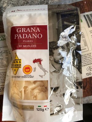 Grana Padano - Produit