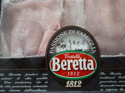 Proscuitto Cotto - Produkt - fr