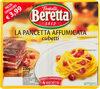 La pancetta affumicata cubetti - Product