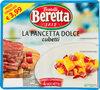 La pancetta dolce cubetti - Product